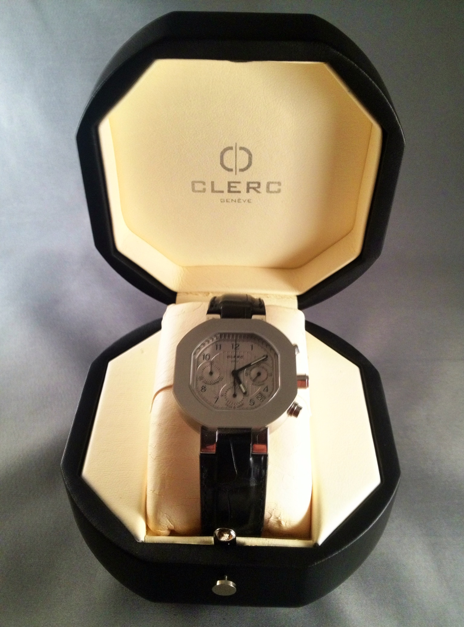 Clerc For Sale