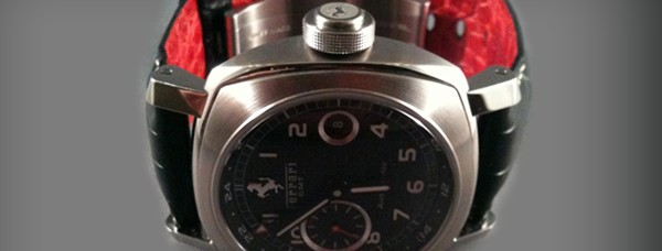 Panerai Ferrari GMT | For Sale